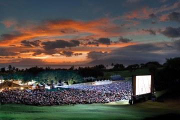 Maui Film Festival 2011
